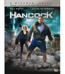 Hancock 2DVD