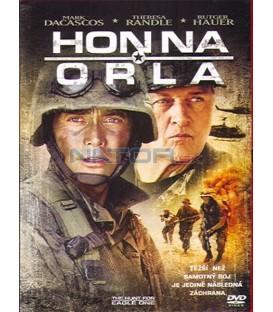 Hon na Orla (The Hunt for Eagle One)