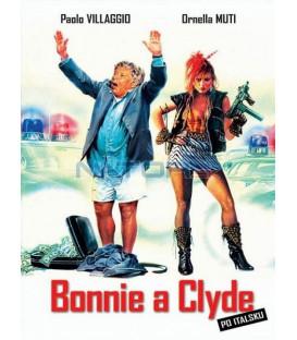 Bonnie a Clyde po italsku (Bonnie e Clyde allitaliana) DVD