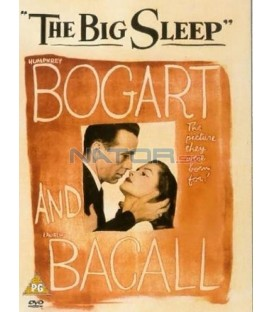 Hluboký spánek  (The Big Sleep)