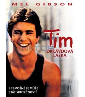 Tim, opravdová láska (Tim) DVD