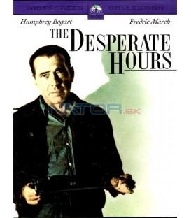 Hodiny zoufalství (1955)  (The Desperate Hours)