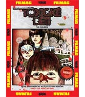 Toxické děti DVD (Children of Ravensback)