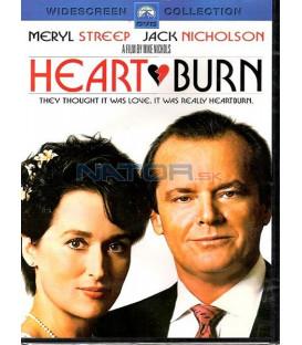 Hořkost  (Heartburn)