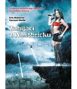 Zabijáci z Westbricku (Westbrick Murders) DVD
