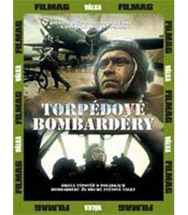Torpédové bombardéry DVD (Torpedonostsy) DVD