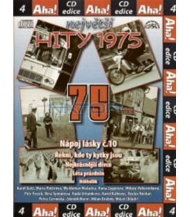Největší hity 1975 CD