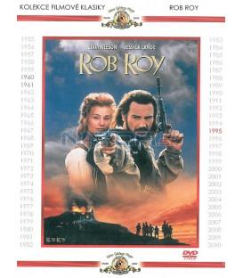 Rob Roy DVD