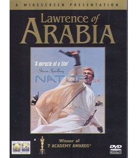 Lawrence z Arábie (Lawrence of Arabia)