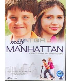 Malý Manhattan (Little Manhattan)