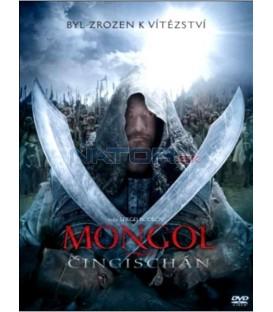 Mongol - Čingischán (Mongol)