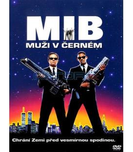 Muži v černém ( Men in Black) DVD