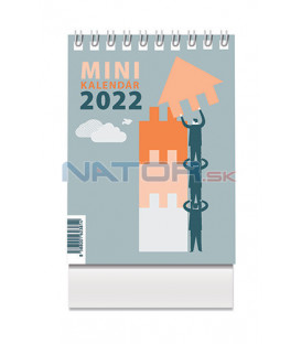 Stolový Minikalendár 2022