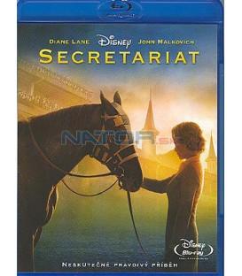 Secretariat (Blu-ray)  (Secretariat)