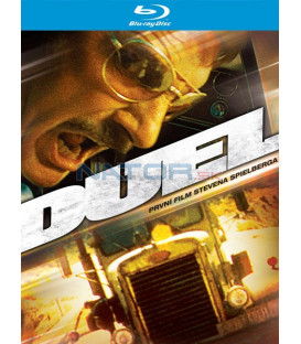 Duel 1971 Blu-ray