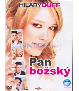 Pan Božský (The Perfect Man)