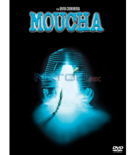 Moucha (The Fly) DVD