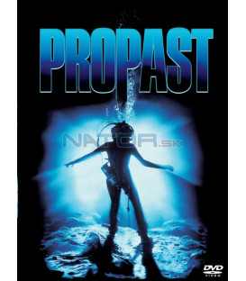 Propast 1989 (The Abyss) DVD