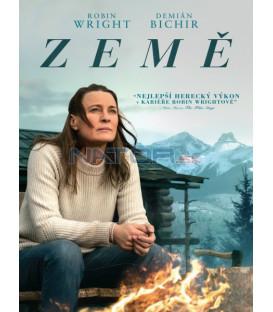 Země (Land) 2021 DVD