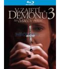 V zajetí démonů 3: Na Ďáblův příkaz (The Conjuring: The Devil Made Me Do It) Blu-ray