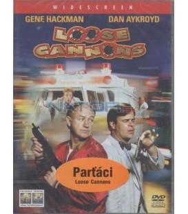 Parťáci (Loose Cannons)