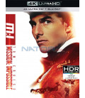 Mission: Impossible 1996 (Mission: Impossible) (4K Ultra HD) - UHD Blu-ray + Blu-ray