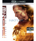 Mission: Impossible 2 (Mission: Impossible 2) (4K Ultra HD) - UHD Blu-ray + Blu-ray
