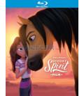 Divoký Spirit 2021 (Spirit Untamed) Blu-ray
