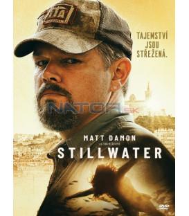 Stillwater 2021 (Stillwater) DVD