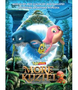 More kúziel 2020 (Magic Arch) DVD