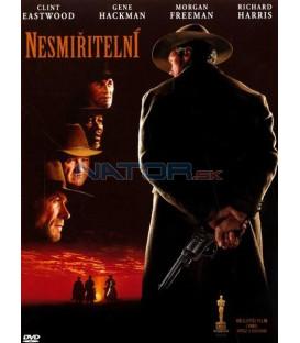 Nesmiřitelní  (Unforgiven) DVD