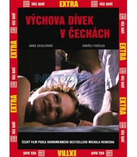 Výchova dívek v Čechách DVD
