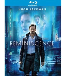 Reminiscence (Reminiscence) Blu-ray