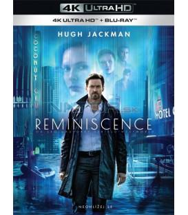 Reminiscence (Reminiscence) (4K Ultra HD) - UHD Blu-ray + Blu-ray