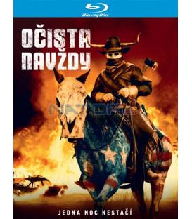 Očista navždy 2021 (The Forever Purge) Blu-ray