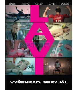 Vyšehrad: Seryjál  DVD