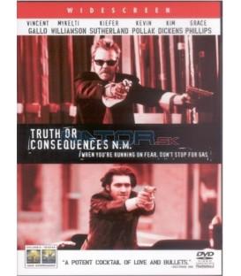 Pravda a lež (Truth or Consequences, N.M.)