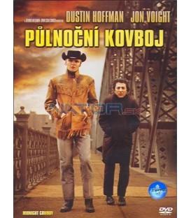 Půlnoční kovboj (Midnight Cowboy)