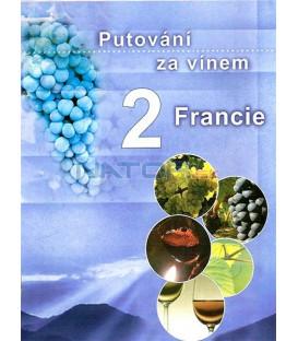 Putování za vínem 2 - Francie 2DVD