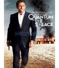 Quantum of Solace-James Bond 007 DVD