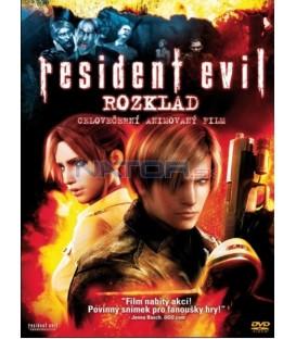 Resident Evil: Rozklad (Resident Evil: Degeneration)