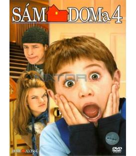 Sám doma 4 (Home Alone 4) DVD