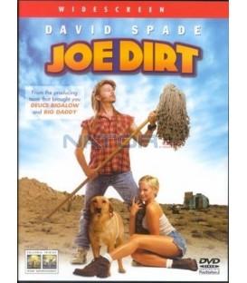 Špinavej Joe (Joe Dirt)
