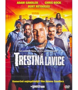 Trestná lavice (The Longest Yard)