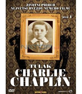 Tulák Charlie Chaplin - DVD 1 (Young Charlie Chaplin)