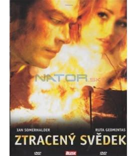 Ztracený svědek (The Lost Samaritan) DVD