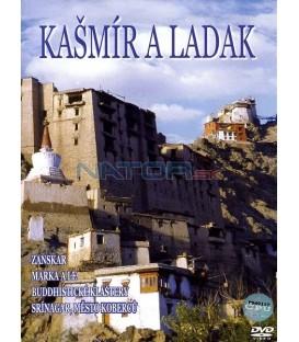 Kašmír a Ladak