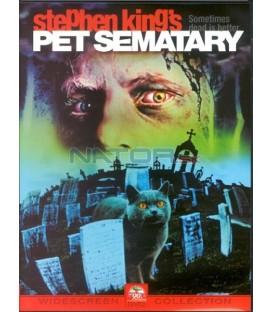 Hřbitov domácích zvířátek  (Pet Semetary)