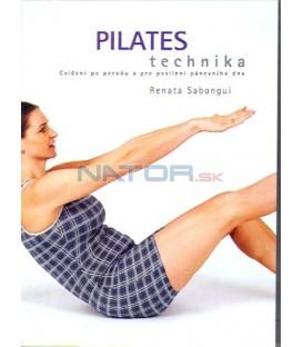 Pilates - Cvičení po porodu a pro posílení pánevního dna
