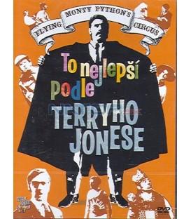 To nejlepší podle Terryho Jonese (Terry Joness Personal Best)